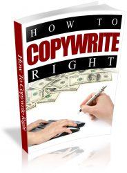 how-to-copywrite-right-plr-ebook-cover