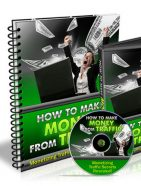how to make money from traffic videos