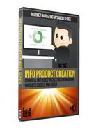 information product creation plr