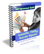 innovative-thinking-secrets-exposed-plr-cover