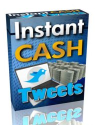 instant cash plr tweets instant cash plr tweets Instant Cash PLR Tweets with Private Label Rights instant cash plr tweets 190x250