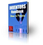 inventors-handbook-plr-ebook-cover