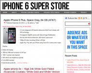 iphone-6-plr-amazon-turnkey-store-website-cover