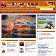 irritable-bowel-syndrome-plr-website-cover