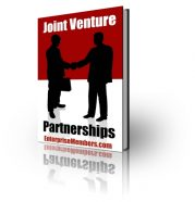 joint-venture-partnerships-plr-ebook-cover