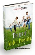 joy-of-parenting-mrr-ebook-cover