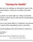 juicing-for-health-plr-listbuilding-confirm