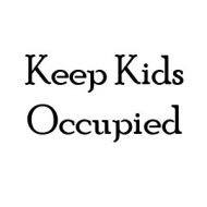 keepkidsoccupiedcover  Keep Kids Occupied PLR eBook keepkidsoccupiedcover 190x190