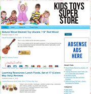 kids-toys-plr-amazon-store-website-main