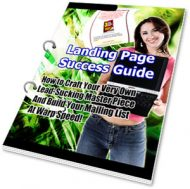 landing-page-success-plr-ebook-cover