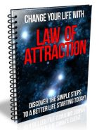 law of attraction plr
