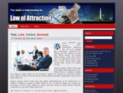 law-of-attraction-plr-template-wordpress-1