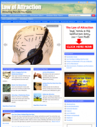 law-of-attraction-plr-website