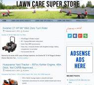 lawn-care-plr-amazon-store-website-cover