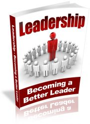 leadership-becoming-a-better-leader-plr-ebook-cover