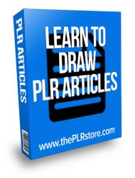 learn to draw plr articles private label rights Private Label Rights and PLR Products learn to draw plr articles