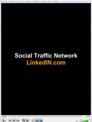 linkedin traffic plr video linkedin traffic plr video LinkedIn Traffic PLR Video with Private Label Rights linkedin traffic plr video 190x250