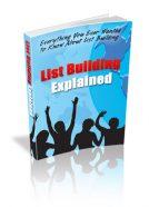 list-building-explained-plr-ebook-cover