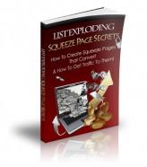 list-exploding-squeeze-page-secrets-plr-cover
