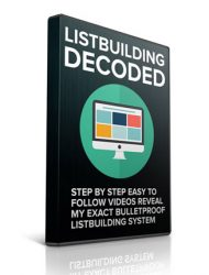 listbuilding-decoded-plr-video-cover  Listbuilding Decoded PLR Video Package with Private Label Rights listbuilding decoded plr video cover1 190x250