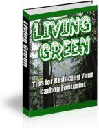 living-green-plr-ebook-cover