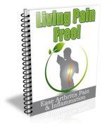 living-pain-free-plr-autoresponders-cover