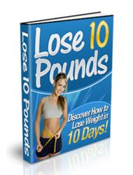 lose 10 pounds in 10 days plr ebook lose 10 pounds in 10 days plr ebook Lose 10 Pounds in 10 Days PLR Ebook – Weight Loss lose 10 punds in 10 days plr ebook 190x250