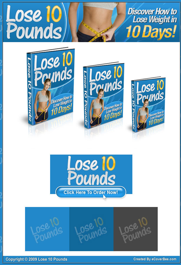 how to lose a lot of weight in 9 days