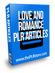 love and romance plr articles love and romance plr articles Love and Romance PLR Articles love and romance plr articles 190x250