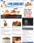 Low Carb Diet PLR Website low carb diet plr website Low Carb Diet PLR Website with Private Label Rights low carb plr website 110x140