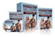 medsection-meltdown-mrr-ebook-cover  Midsection Meltdown MRR Package with Master Resale Rights medsection meltdown mrr ebook cover 190x128