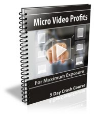 micro-video-profits-plr-autoresponders-cover  Micro Video Profits PLR Autoresponder Message Series micro video profits plr autoresponders cover 190x232