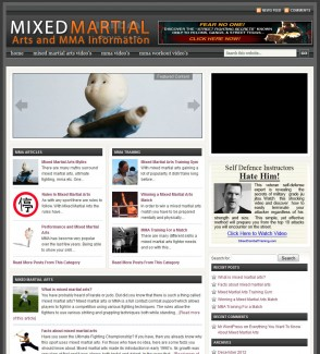 mixed-martial-arts-plr-website-main