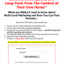 mlm plr autoresponder messages
