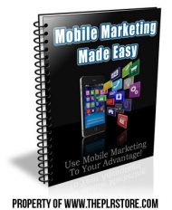 mobile-marketing-easy-plr-autoresponders-cover private label rights Private Label Rights and PLR Products mobile marketing easy plr autoresponders cover