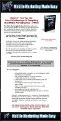 private label rights Private Label Rights and PLR Products mobile marketing easy plr autoresponders squeeze page