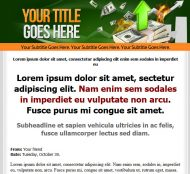 money-mini-site-website-plr-template-main  Money Minisite Website PLR Template money mini site website plr template main 190x174