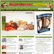 muscle-building-plr-website-cover