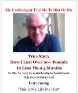 my-life-my-diet-plr-ebook-cover
