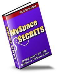 myspacesecrets