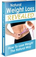 natural-weight-loss-plr-ebook-cover