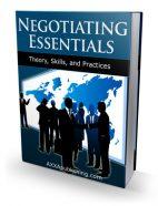 negotiating-essentials-plr-ebook-cover