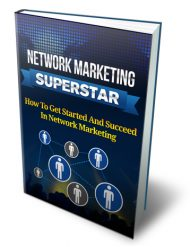 network-marketing-superstar-mrr-ebook-cover  Network Marketing Superstar MLM MRR Ebook Package network marketing superstar mrr ebook cover 190x247