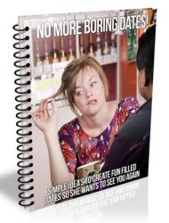 no more boring dates plr report