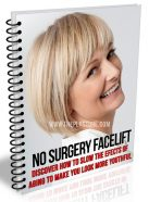 no-surgery-facelift-plr-report