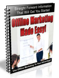 offline marketing plr autoresponder email series