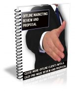 offline-marketing-proposal-plr-cover