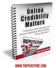online-credibility-plr-autoresponder-messages-cover