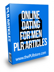 online dating for men plr articles private label rights Private Label Rights and PLR Products online dating for men plr articles