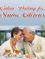 online dating for senior citizens plr ebook